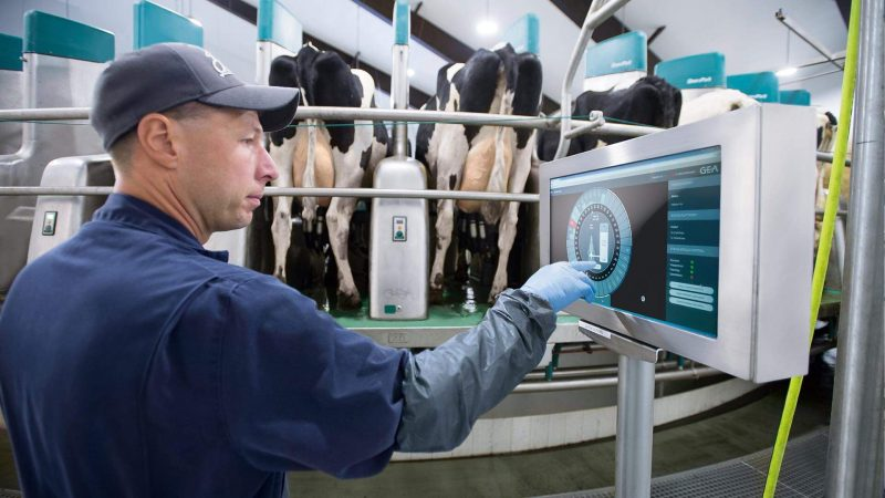 Компанія GEA вiзьме активну участь у XIII Міжнародному молочному конгресi